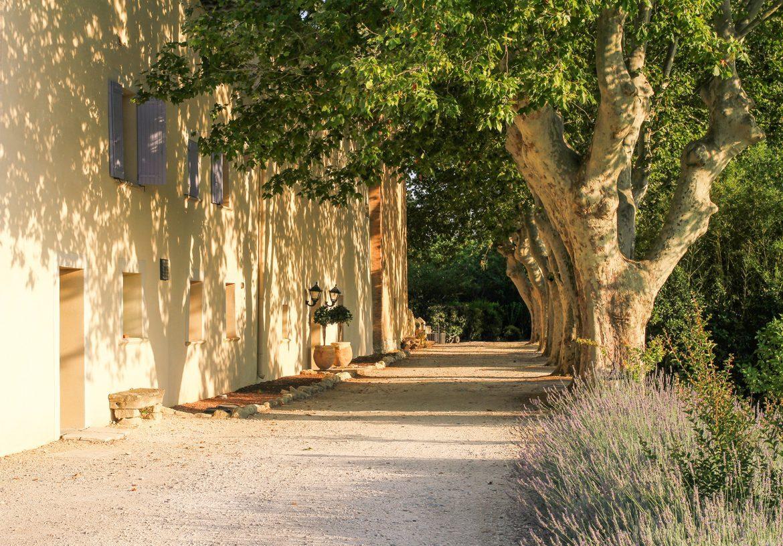 Les Carmes, Provence, B&B, Boutiquehotel