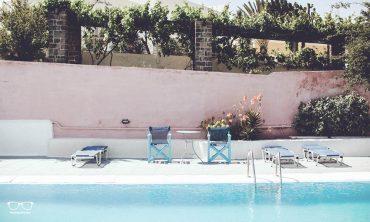 Hostel Caveland, Santorini, besondere Unterkunft, Low Budget, Griechenland