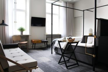 hotel danmark kopenhagen boutique hotel. Black Bedroom Furniture Sets. Home Design Ideas