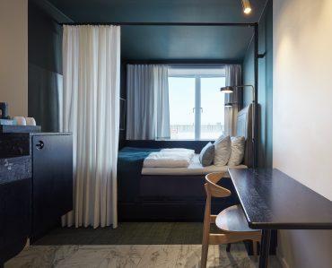 Hotel Danmark - Design-Hotel in Kopenhagen, Dänemark