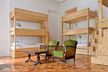 The Independente Hostel & Suites, Boutiquehostel, Design, Lissabon, Portugal