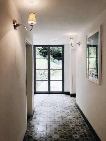 Haus August, Ferienhaus, Design, Bad Gastein, Österreich