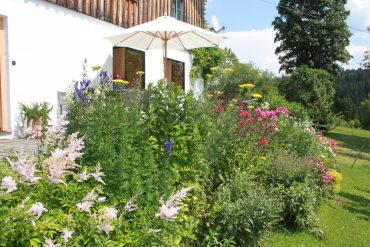 Haidl Madl, Ferienwohnung, Bayrischer Wald, besondere Unterkunft, Bayern