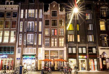 Hotel The Exchange, Amsterdam, Niederlande, design hotel