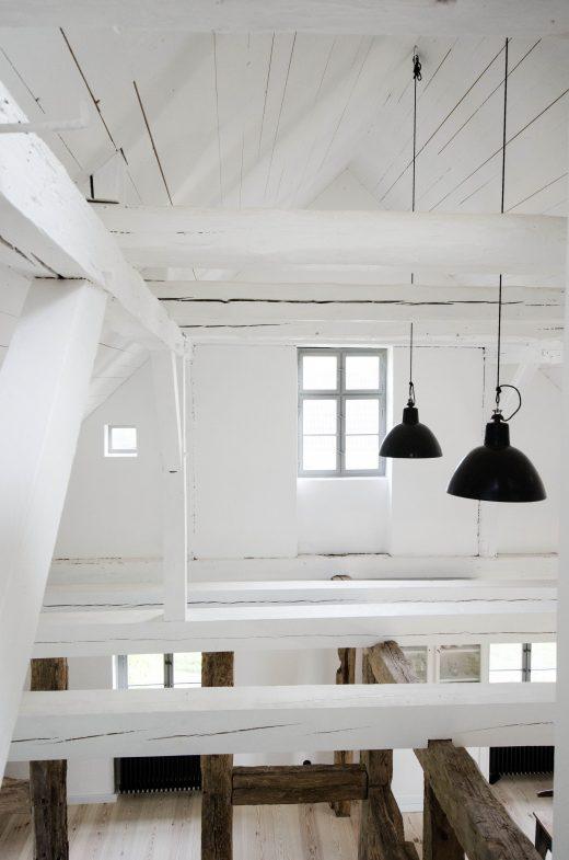 Sternhagener Haus, Ferienhaus, Uckermark, Brandenburg, Architektur, Design, schöne Unterkunft