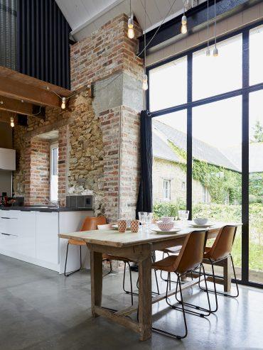 Petites Maison dans la Prairie, Ferienwohnung, Normandie, Frankreich,