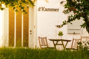 D'Kammer, Ferienwohnung, schöne Unterkunft im Allgäu, besondere Unterkunft in Bayern, B&B, Allgäu, Bayern