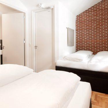 Hotel Not Hotel, Boutiquehotel, besondere Unterkunft, Amsterdam