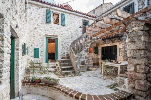 Kuća Fotograf, Ferienhaus, Design, besondere Unterkunft, Kroatien