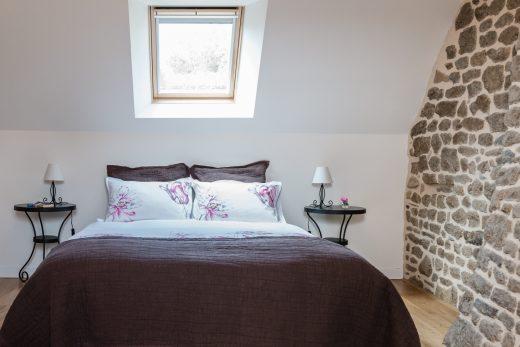 Esprit du Bocage, schönes Ferienhaus Normandie, besonderes Ferienhaus Frankreich, Design Ferienhaus, cottage