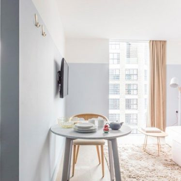 Leman Locke, Designapartment, Boutiquehotel, London