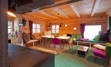Hollmann am Berg, Ferienhaus, Österreich