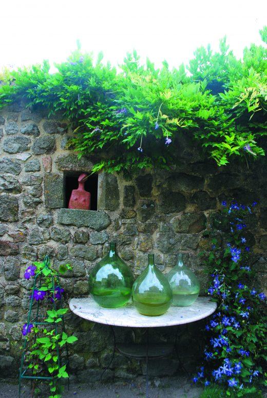 Maison Craux, Ferienhaus, Ardèche, Frankreich, Design