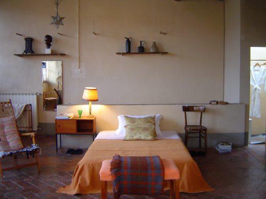 BnB Tre Stanze, Florenz, Italien, außergewöhnliche Unterkunft