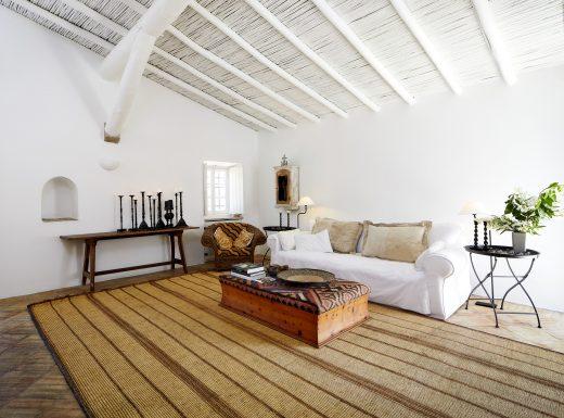 Monte da Palmeira, Ferienwohnungen, Algarve, Portugal, Design, Architektur, Ferienhaus