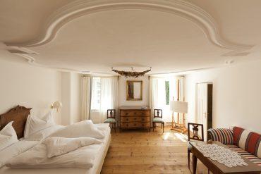 Hotel Ottmanngut - außergewöhnliches Boutiquehotel in Meran, Südtirol