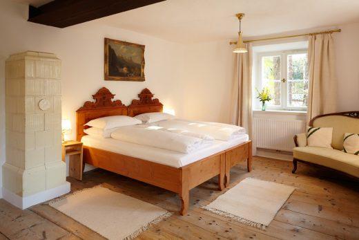 Hotel Ottmanngut, Meran, Südtirol, Boutiquehotel, besondere Unterkunft