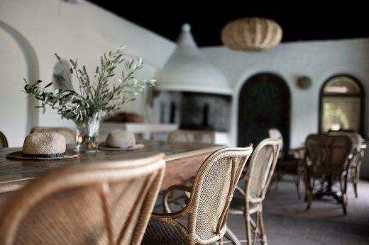 Villa Arnica, Lana, Südtirol, Boutique-Hotel, Architektur, Design