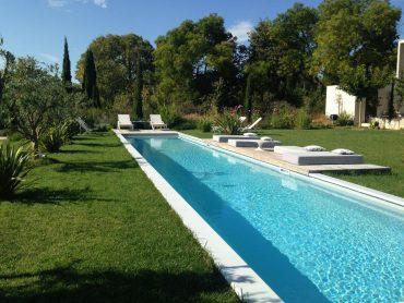 Maison Jalon - außergewöhnliches B&B, besonderes Design in der Provence, Frankreich,