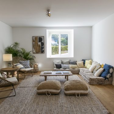 Portugal, Sintra, schönes Ferienhaus Portugal, Gruppen, Quinta Amourös (32)