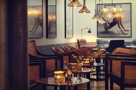 Miss Clara, Design-Hotel, Stockholm, Schweden