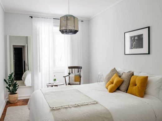 Casa C'Alma, B&B, Design, Boutiquehotel, Lissabon, Portugalrtugal