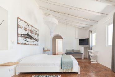 Farmhouse of the Palms, Algarve, Portugal, B&B