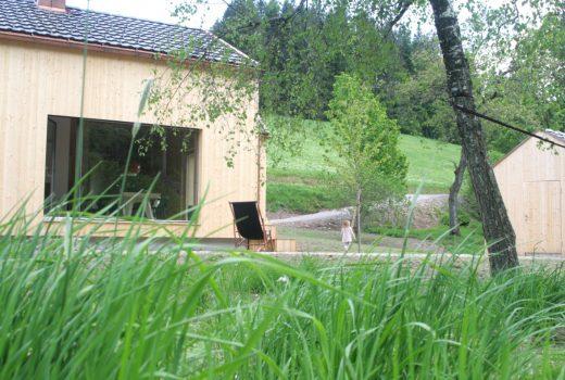 Seilerhansenhof, Ferienhaus, Schwarzwald, Design, Architektur, besondere Unterkunft