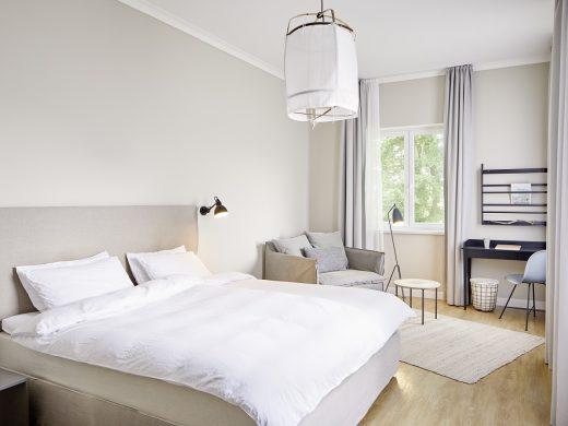 Smucke Steed, Hotel, Glücksburg, Boutiquehotel