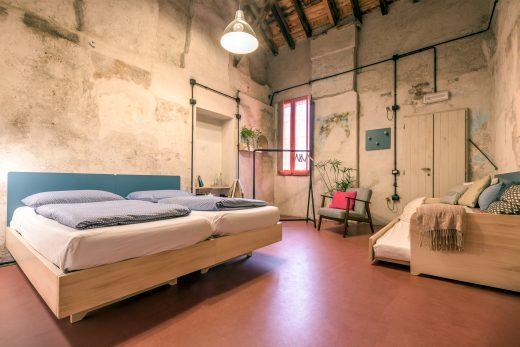 Un Posto a Milano, B&B, Mailand, Design