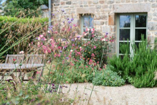 schönes Ferienhaus in der Normandie, besondere Unterkunft in Frankreich, Lieblingsquartiere