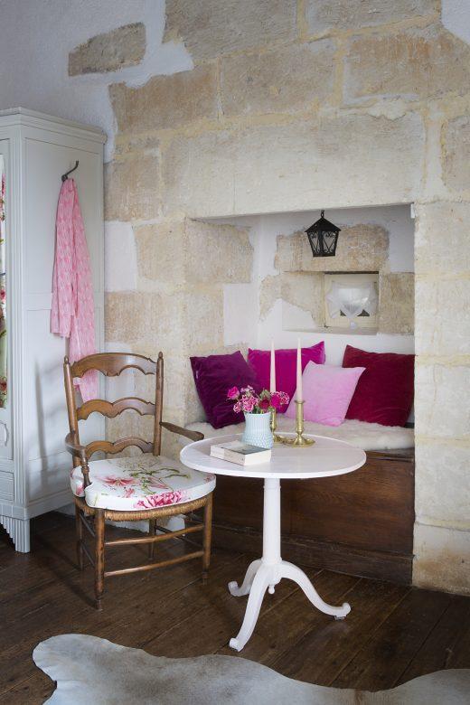 Manoir de Moncé, Ferienwohnung, Périgord, Dordogne, Frankreich