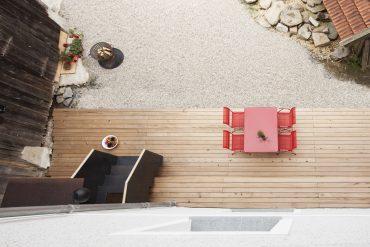 Moosham13  - Ferienwohnungen, außergewöhnliche Architektur und Design, Bayern