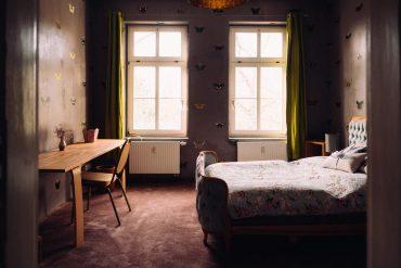 Villa-Hasenholz, Ferienwohnung, besonders, Leipzig