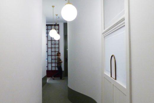 Casa Mathilda, Boutiquehotel, Barcelona, Design